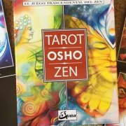 Baraja de tarotyhoroscopo: Tarot Osho Zen