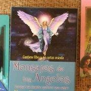 Baraja de los mensajes de los ángeles