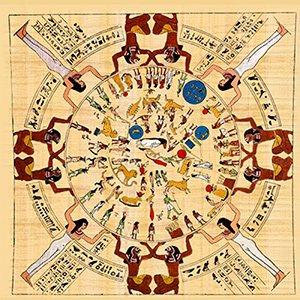 horoscopo egipcio 300X300